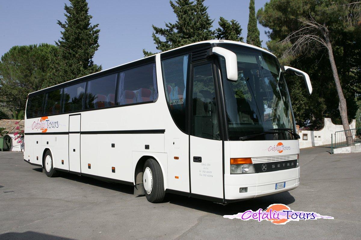 SETRA 315 HDH 001