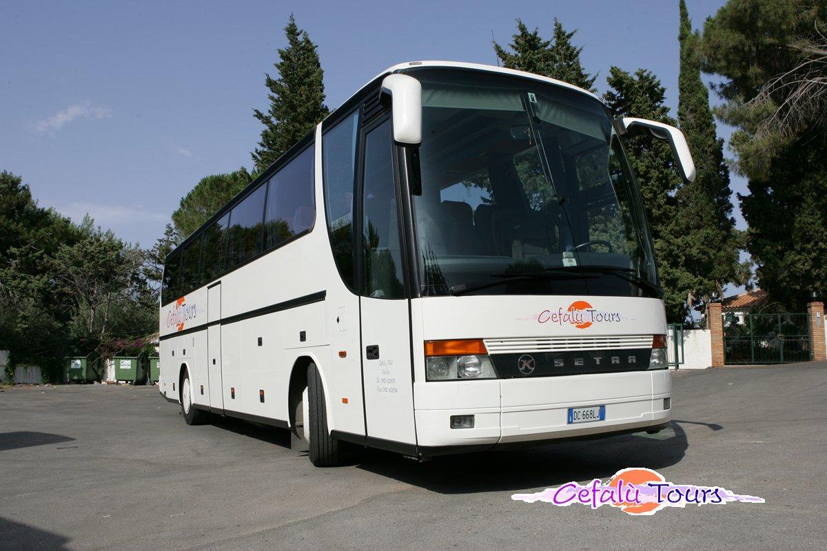 SETRA 315 HDH 002