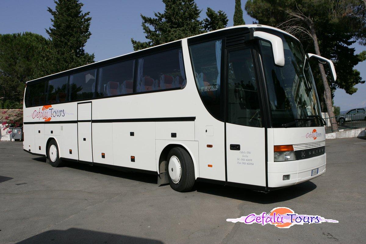 SETRA 315 HDH 003